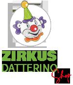 Zirkus Datterino Shop
